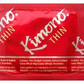 Презервативы Kimono Thin (ультратонкие)
