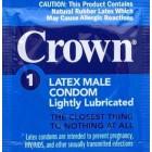Презервативы Crown Skin Less Skin (ультратонкие)